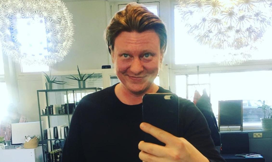 Ilkka Ihamäki Instagram