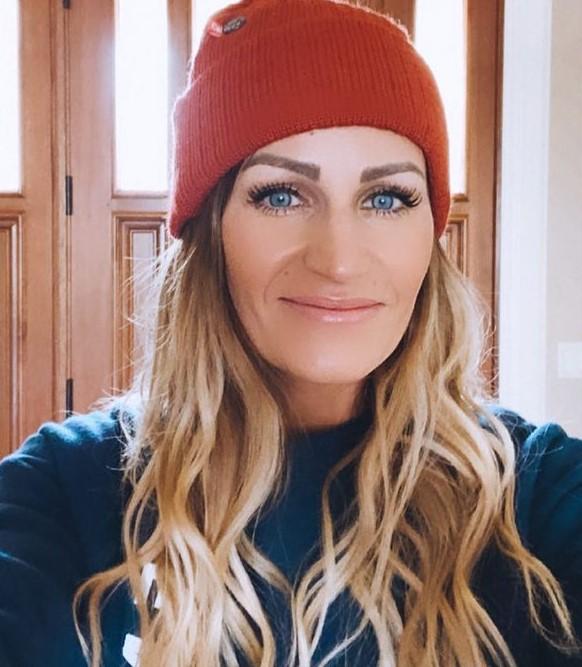 Helena Koivun Instagram-kuva